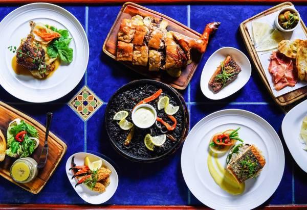 Dos Mestizos Spanish Restaurant - photo via Facebook