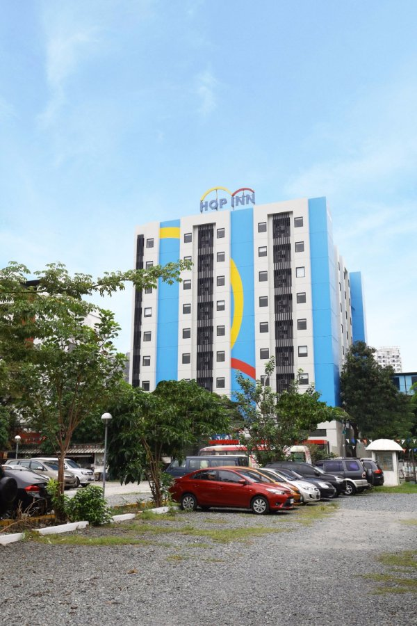 Hop Inn Hotel Ermita Now open for Business - Out of Town Blog