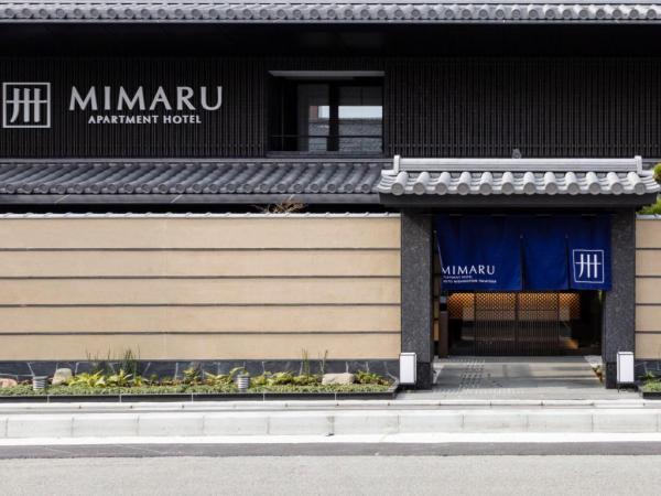 Mimaru Apartment Hotel in Kyoto