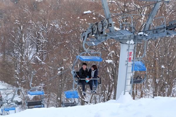Okurayama Ski Jump Station