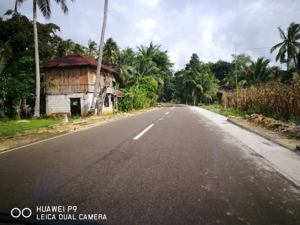 How to get around in Siquijor