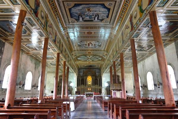 Alburquerque Church bohol