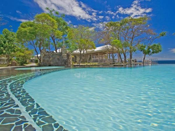 Antulang Beach Resort Pool