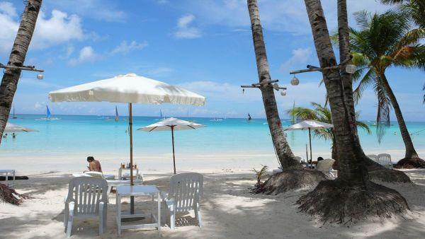Boracay - Top Ten Beach in the World