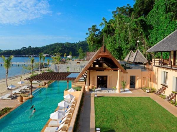 Gaya Island Resort in Kota Kinabalu