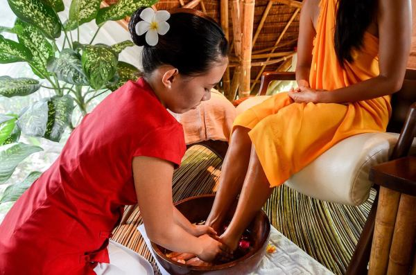 Mandala Spa and Resort Villas photo from Mandala FB