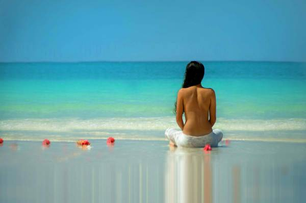 Mandala Spa is the Best Spa in Boracay