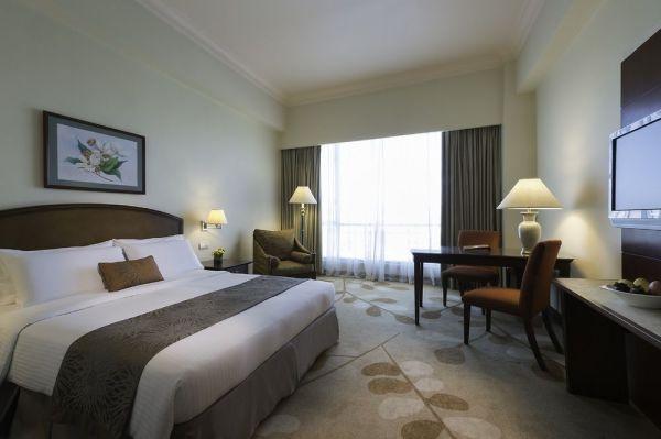 Marco Polo Davao - Hotels in Davao City