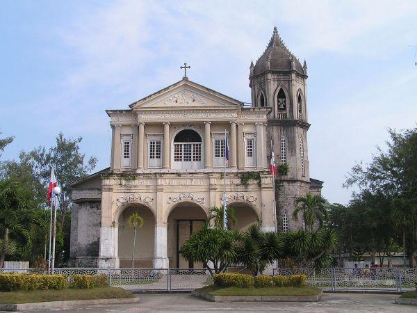 Visita Iglesia Bohol