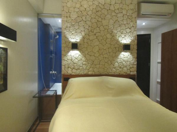 Rooms at WaterColors Dive Resort