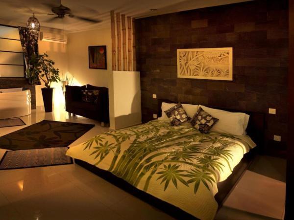 Resorts in Batam Island