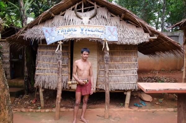 Tribal Village Palawan
