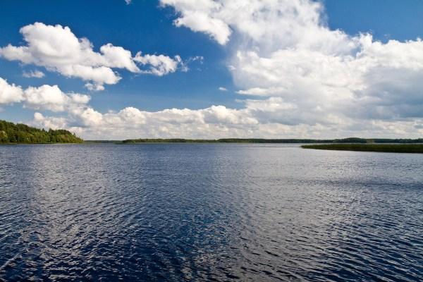 Braslav lakes