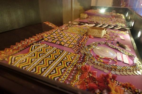 Mandaya Tribe Accessories