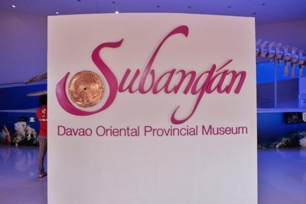 Subangan Museum