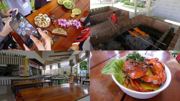 Alfresco at Mactan Newtown - Mactan Restaurants