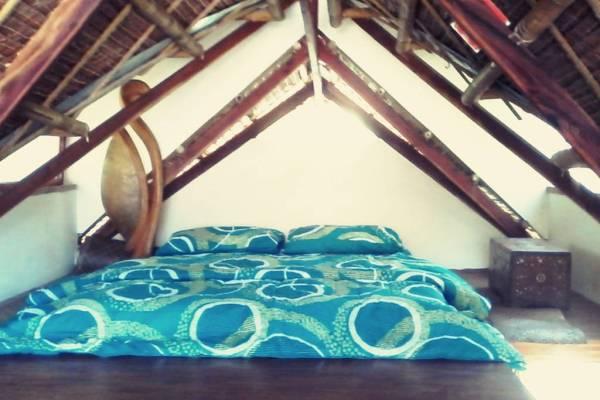 Bahay Ni Ancho Bedroom