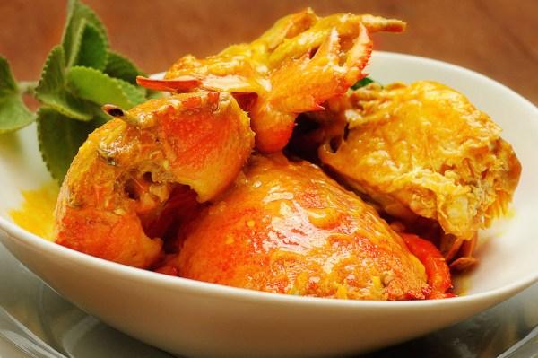 Curacha Alavar Seafood Restaurant