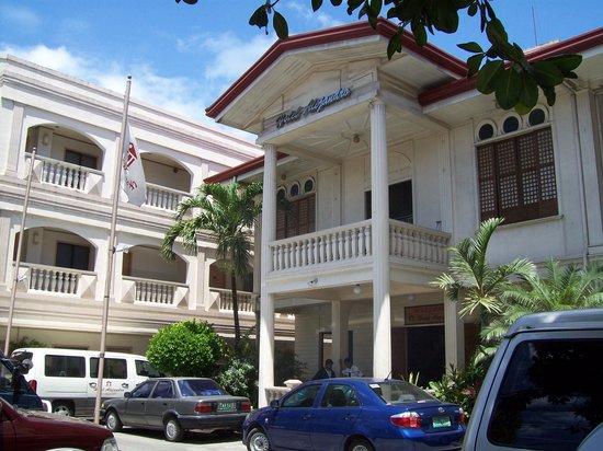 Hotel Alejandro photo via Tripadvisor