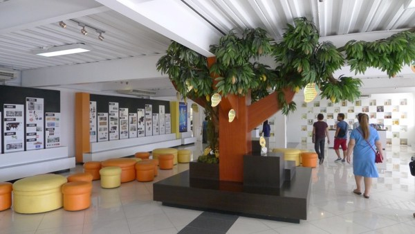 Learn about ProFood at Mango Museum