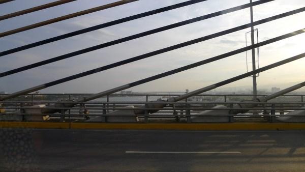 Marcelo Fernan Bridge in Lapu-Lapu