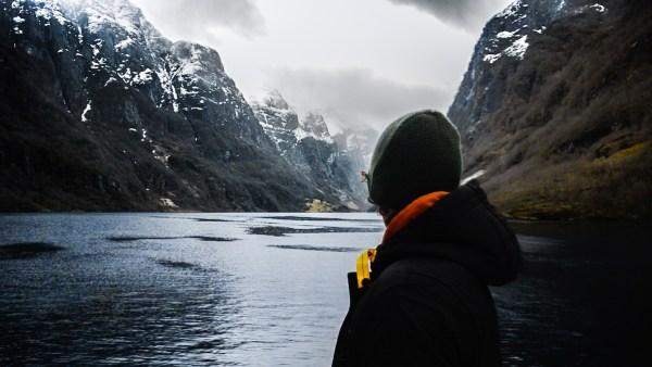 Norway Trip Adventures