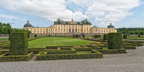 Stockholm Royal Castle
