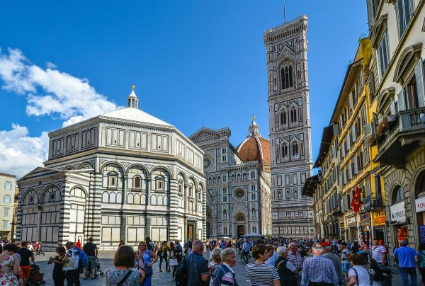 Things to do and see in Florence, Italy