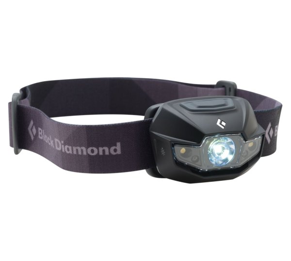 Black Diamond Spot Headlight