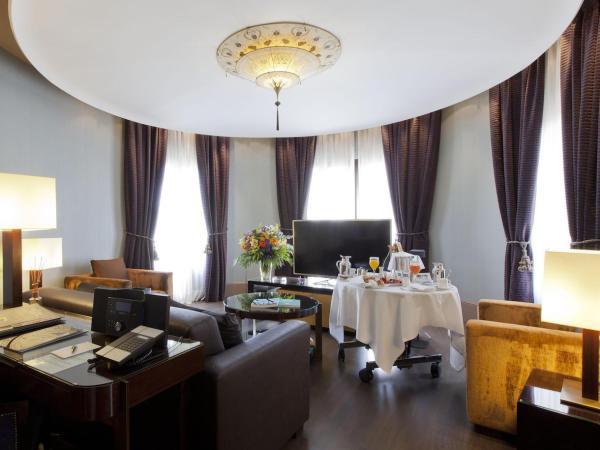 Casa Fuster Hotel - Best Hotels in Barcelona