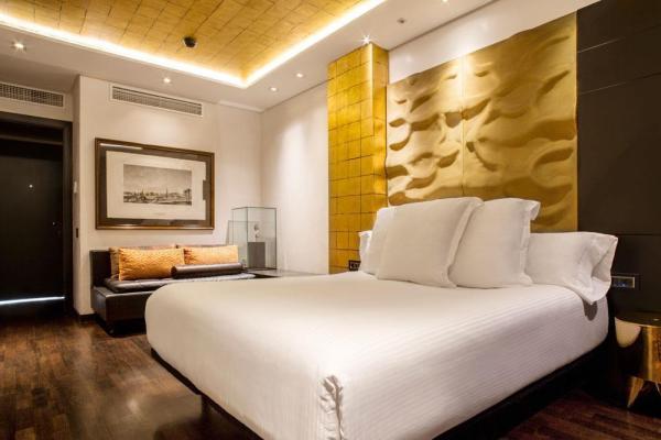 Claris G L Hotel Barcelona