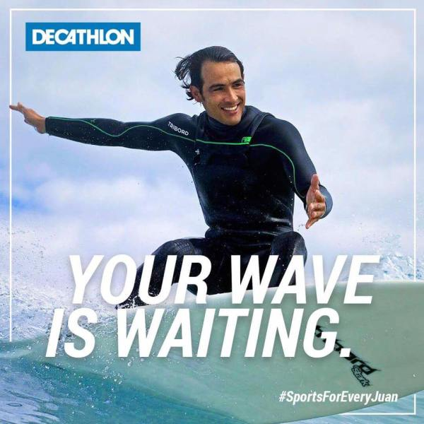 Decathlon Shop Philippines