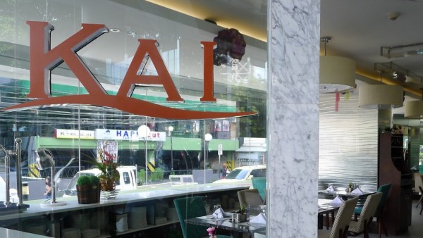 Kai Restaurant at Best Western Plus Lex Cebu