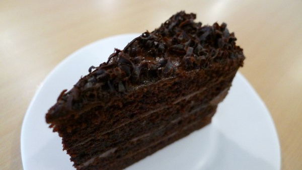 MH Chocolate Cake