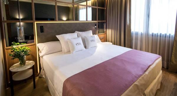 Barcelo Emperatriz Hotel in Madrid