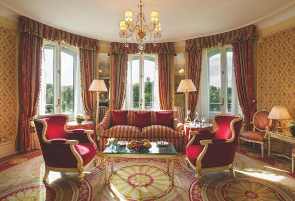 Hotel Ritz Madrid - Best Hotels in Madrid
