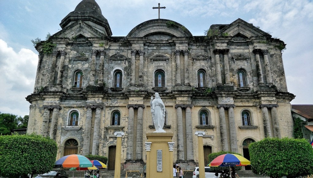 Minor Basilica of St. Martin of Tours