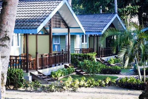Nirwana Resort Bintan Cottages