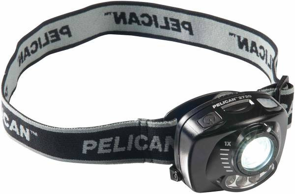 Pelican Headlamp