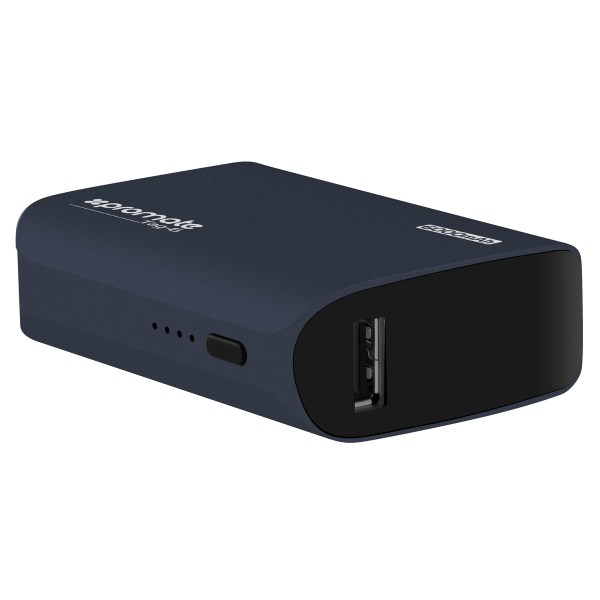 Promate Tag-6 Blue Power Bank