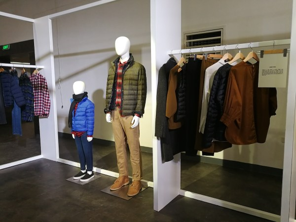 UNIQLO Fall and Winter 2017 Collection