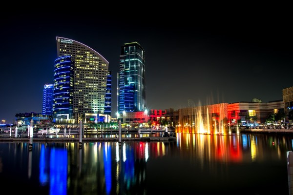 Night Travel Guide in Dubai: Top 10 Things to Do in Dubai