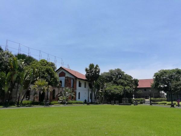 Fort Santiago Photos