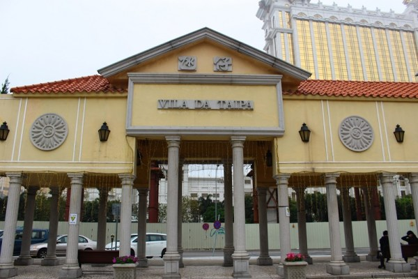 Lesser Known Places to Go in Macau