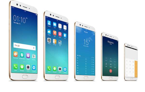 OPPO F3 and F3 Plus Smart Postpaid Plans