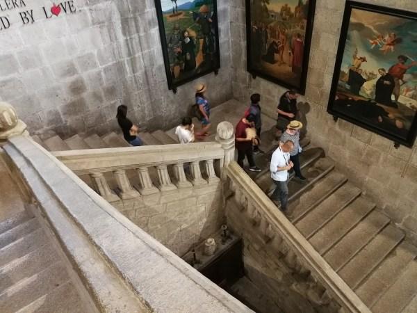San Agustin Church and Museum Tour