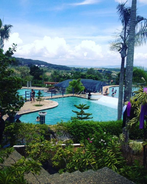 Aguas Azules Resort