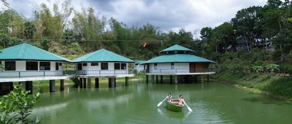 Ephrathah Farm Resort in Badiangan
