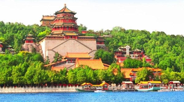 Historic Beijing Tour