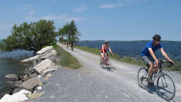 Island Line Trail via Newsday.copm